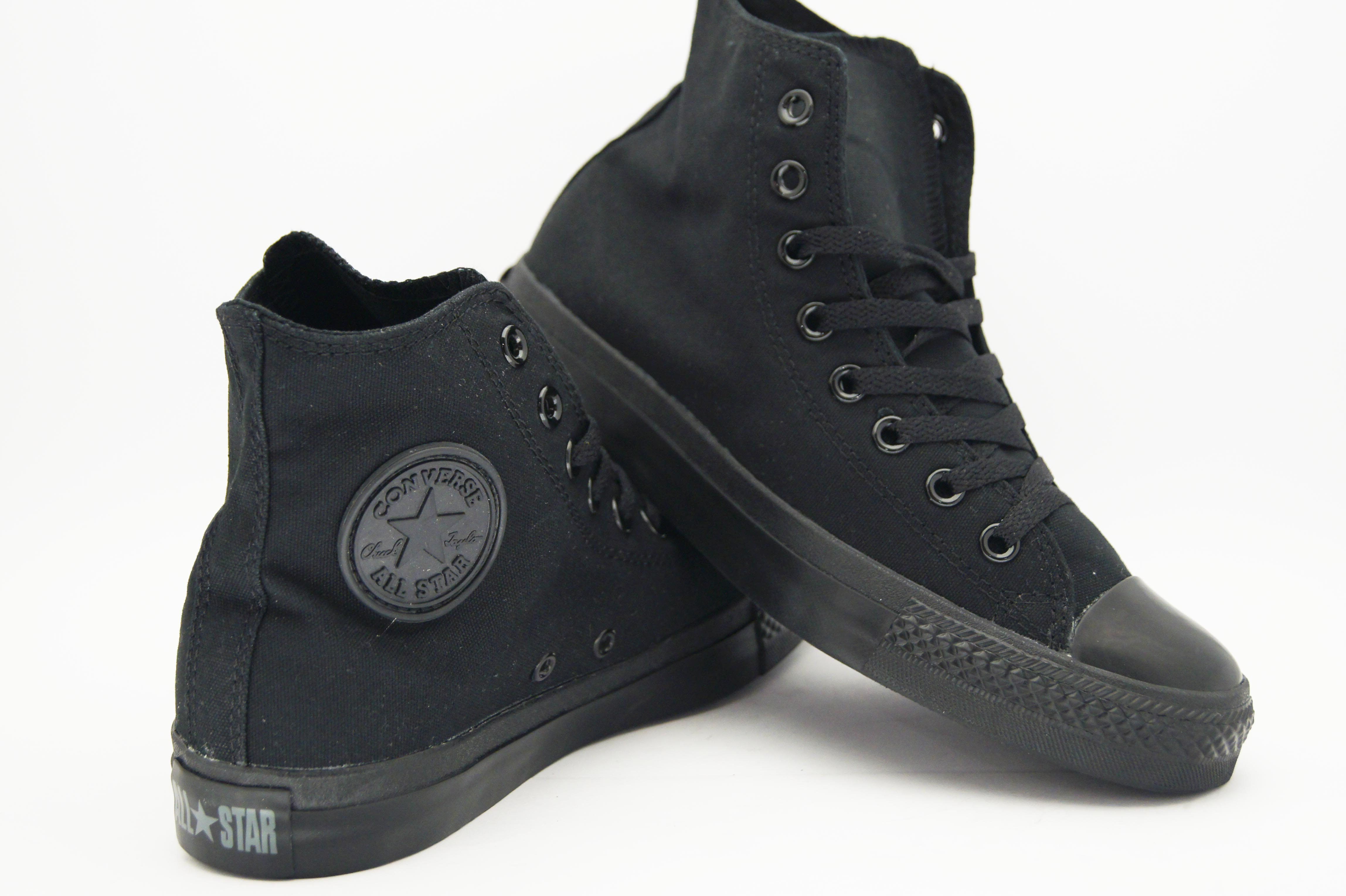 vgtbpn7j Discount all star black converse