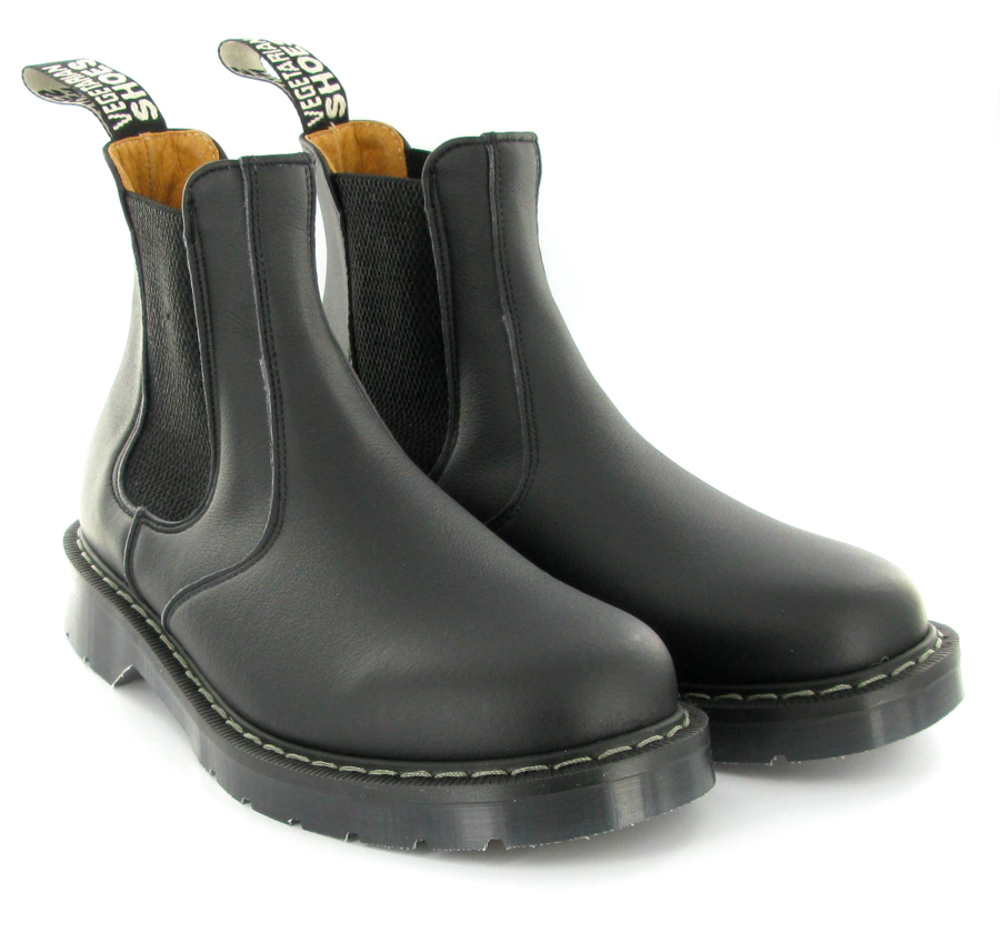 airseal chelsea boots black shoes canada s